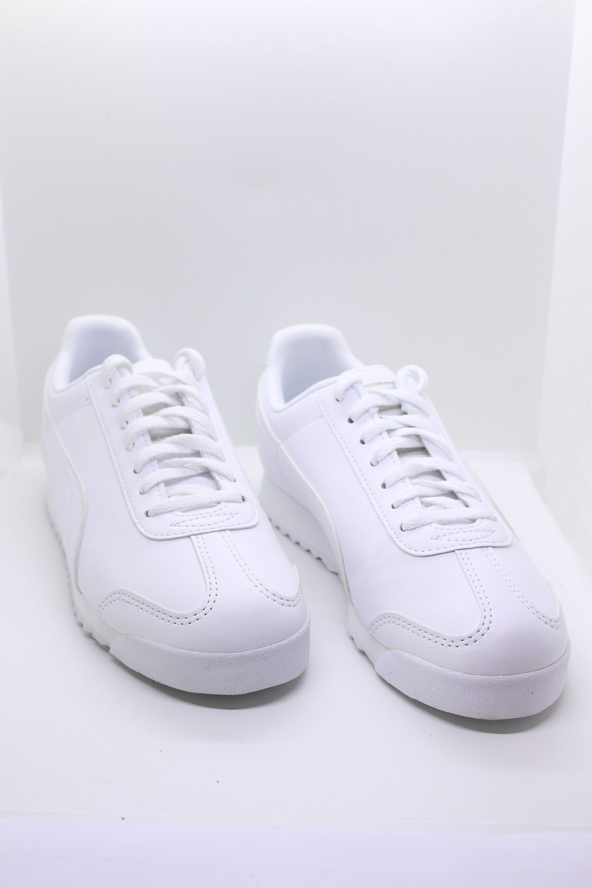 Puma 354259 Kadın Beyaz Spor Ayakkabı