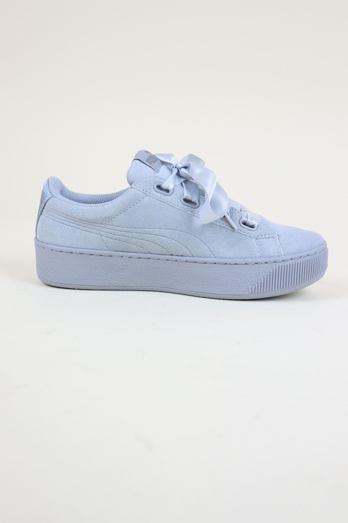 Puma Mercan Klasik Kadın Spor Ayakkabı