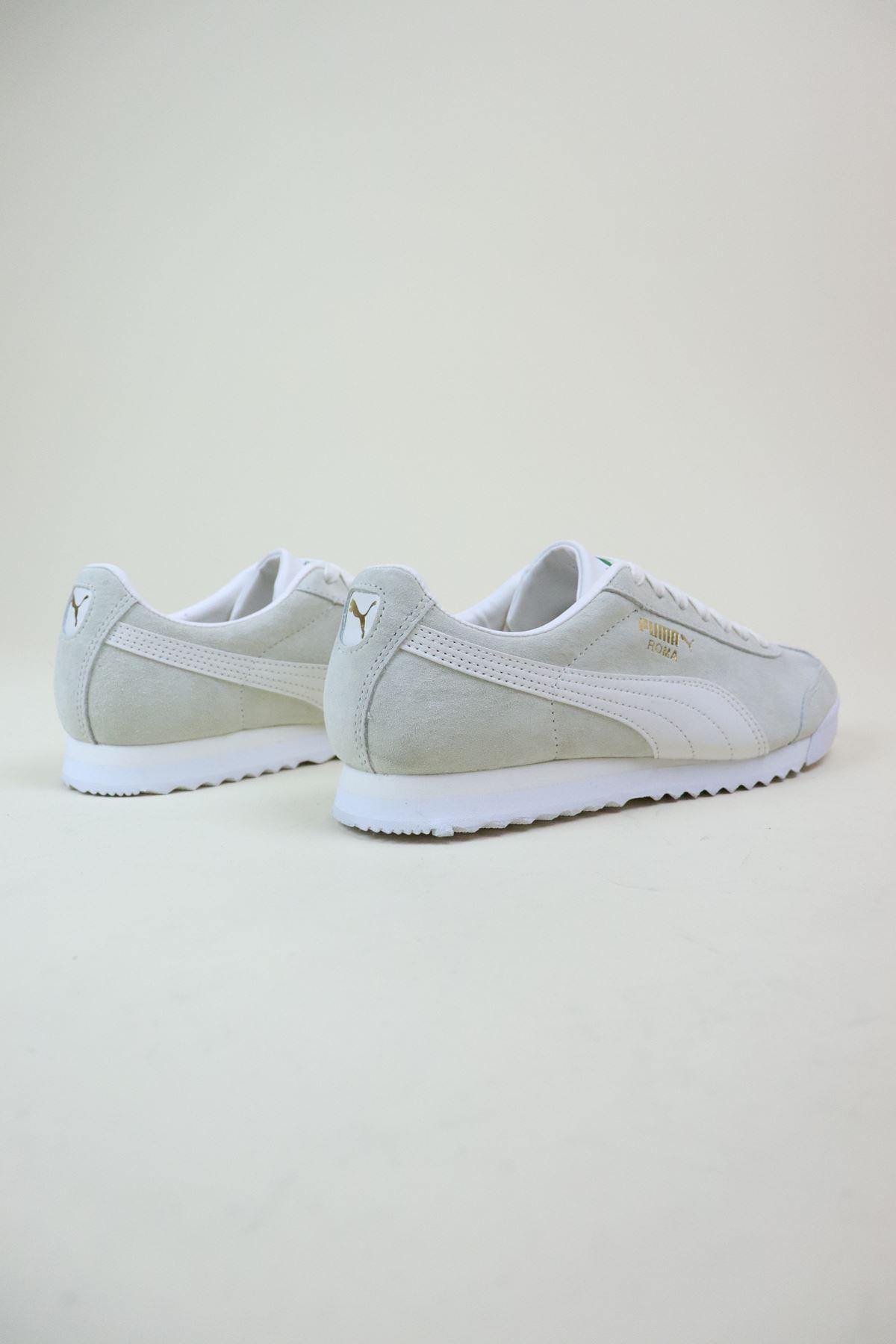 Puma 354259 Gri Kadın Spor Ayakkabı