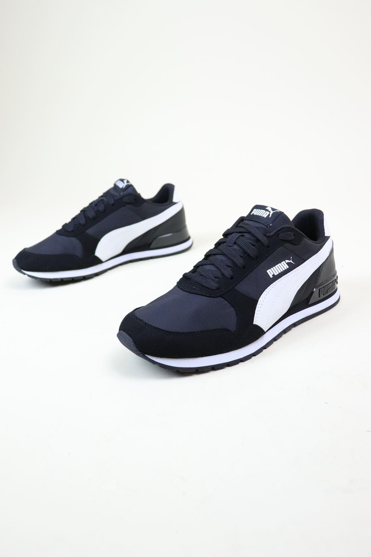 Puma 365293 Siyah Kadın Spor Ayakkabı