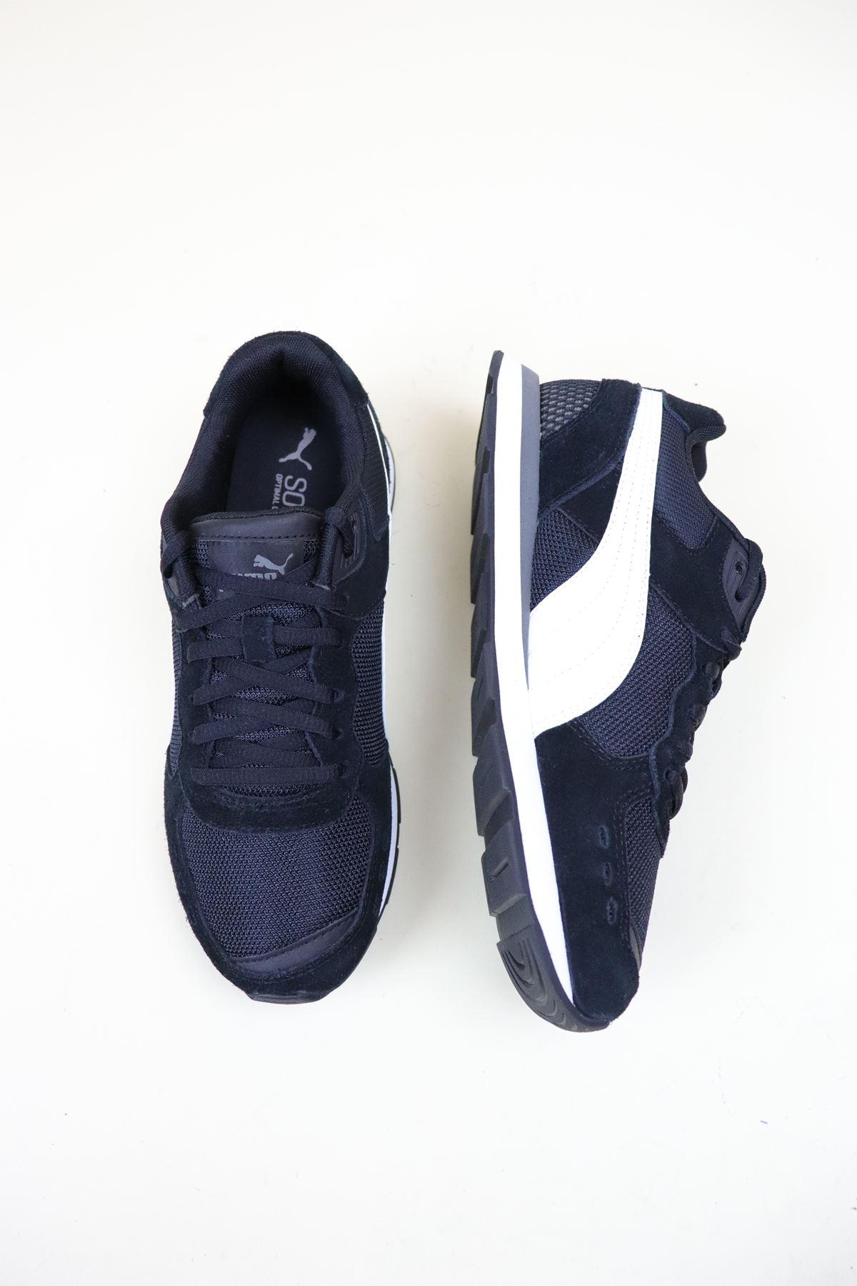Puma 369539 Siyah Kadın Spor Ayakkabı