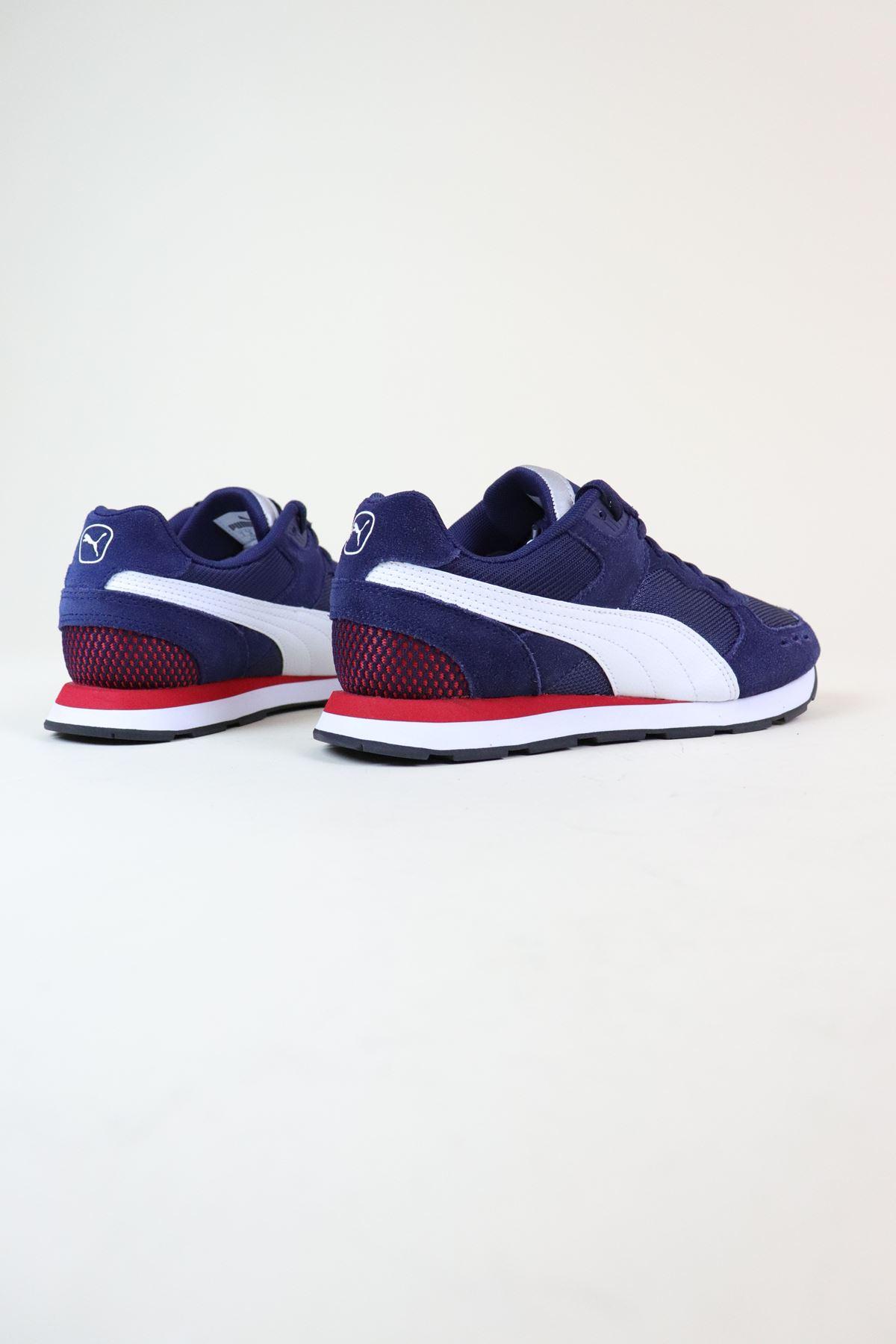 Puma 369539 Lacivert Kadın Spor Ayakkabı