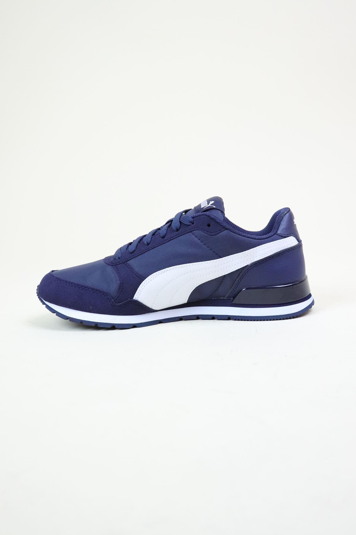 Puma 365293 Lacivert Kadın Spor Ayakkabı