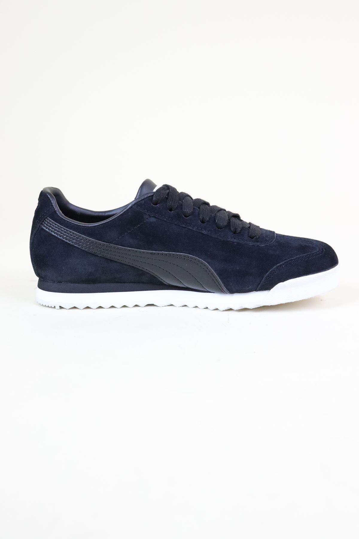 Puma 354259 Siyah Kadın Spor Ayakkabı