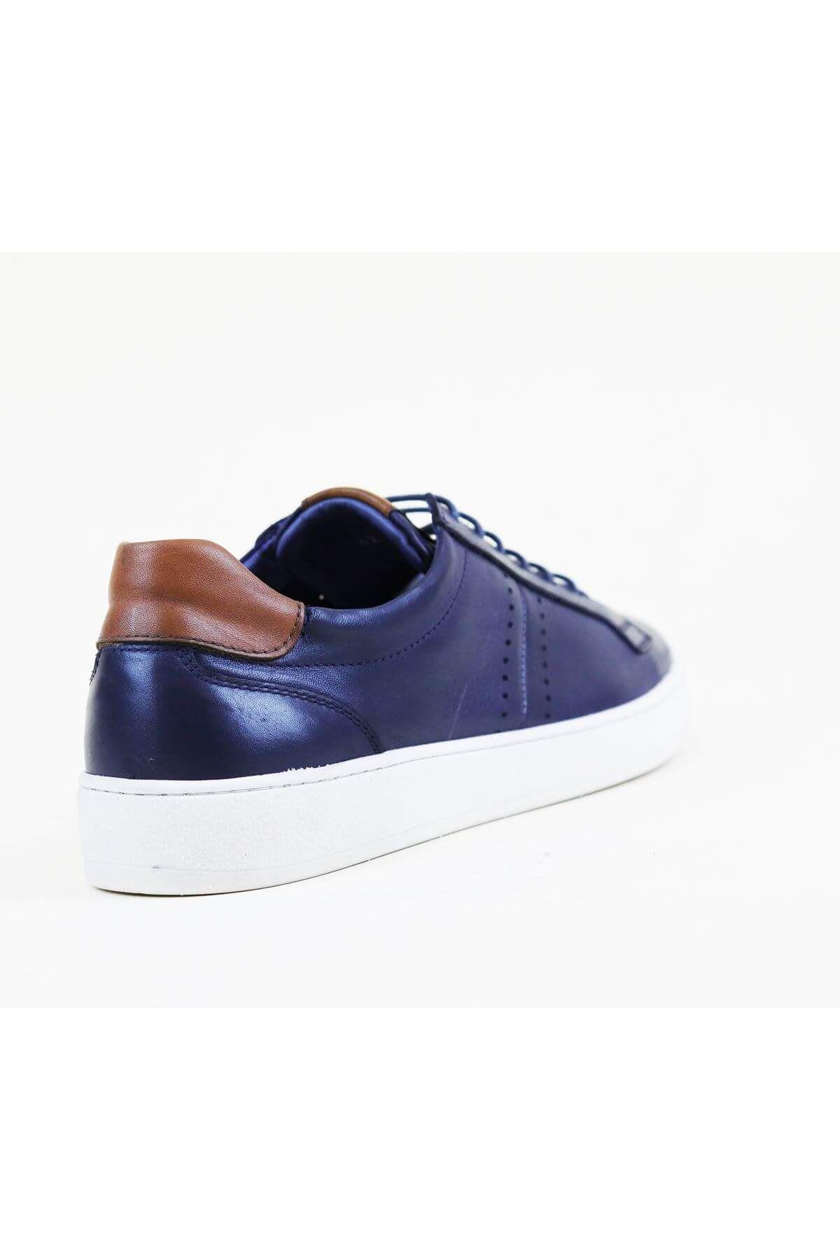 Free Foot 204600 Hakiki Deri Erkek Ayakkabısı