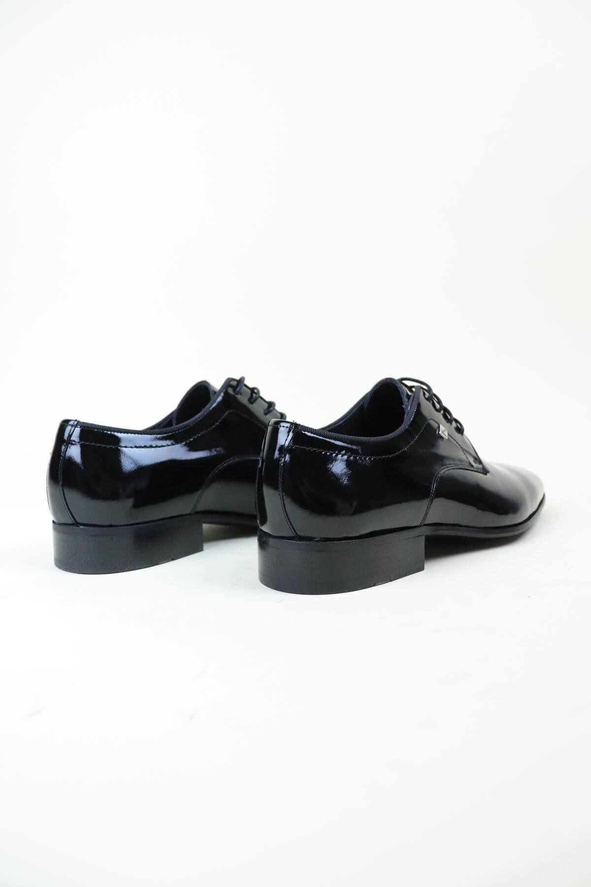 Fosco 9541 MR Klasik Neolit Erkek  Ayakkabı