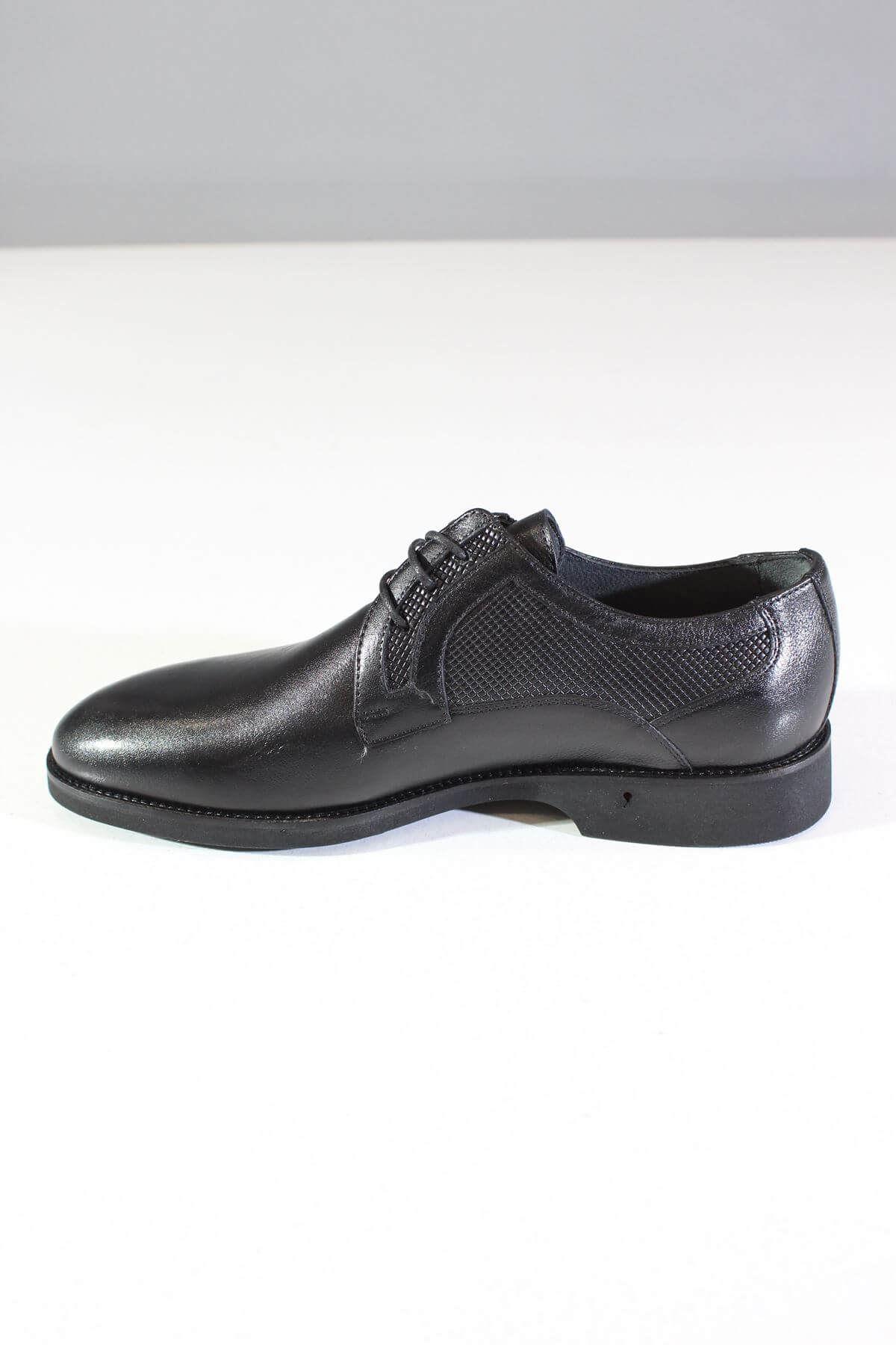 Pierre Cardin 333204 Siyah Erkek Casual Ayakkabı
