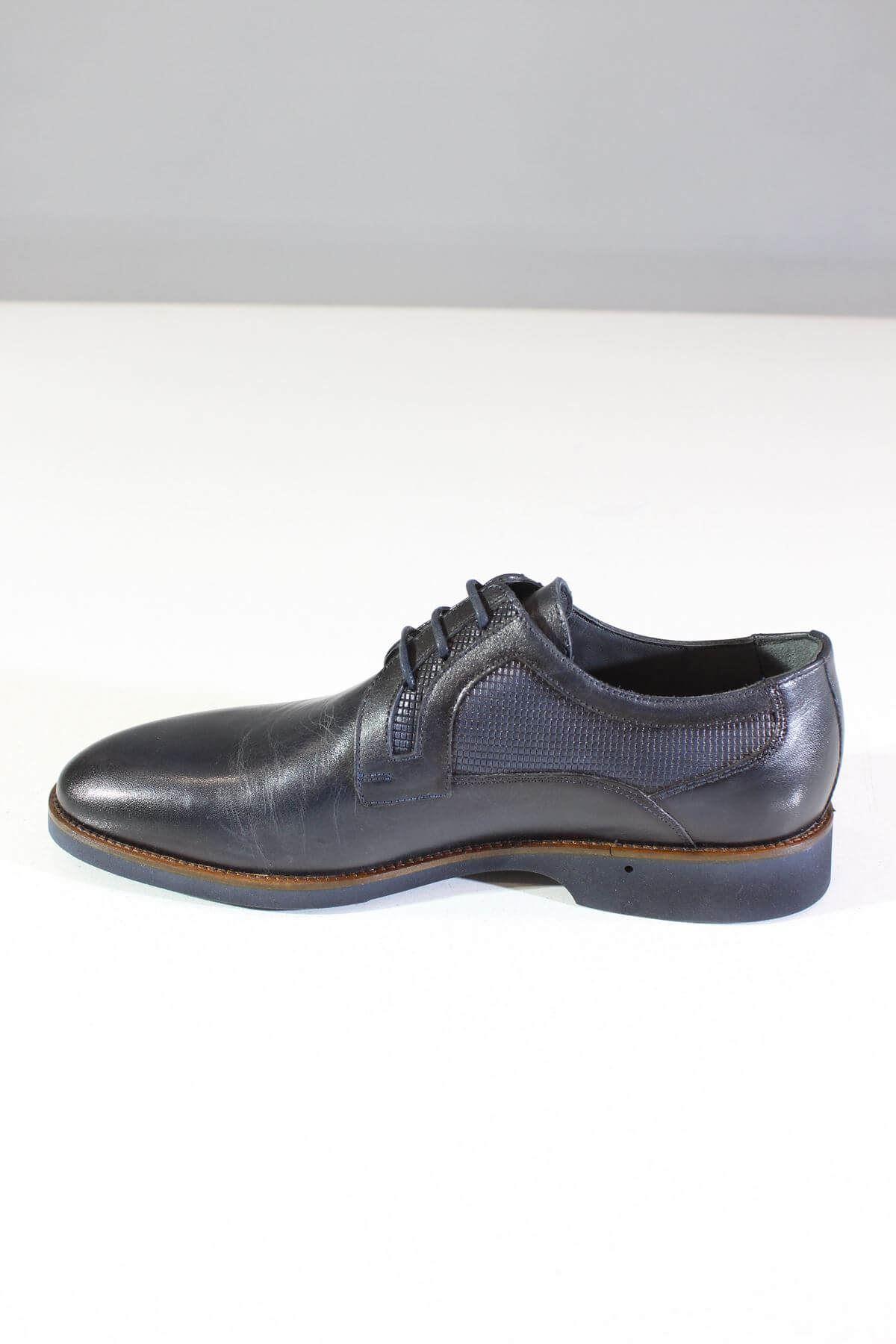 Pierre Cardin 333204 Lacivert Erkek Casual Ayakkabı