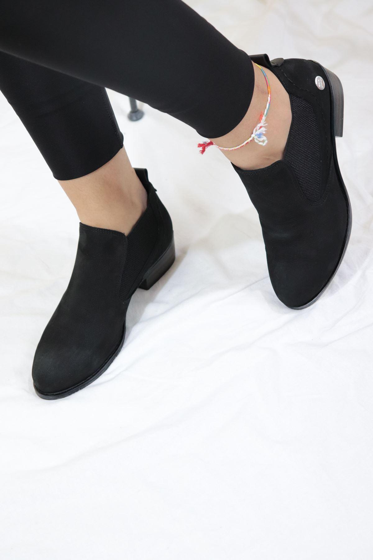 Mammamia - D20KA-225 Kadın Casul Ayakkabı