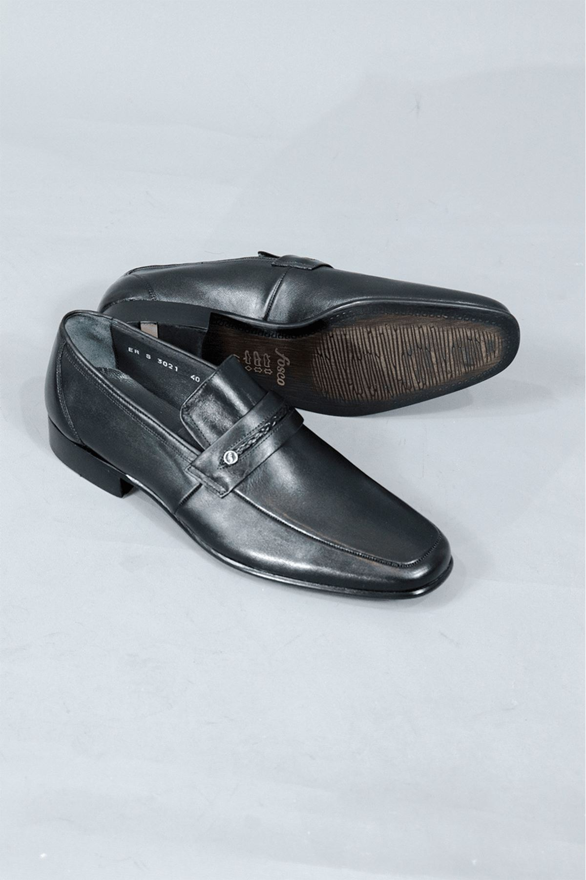 Fosco - 3021 Mr Klasik Neolit Ayakkabı