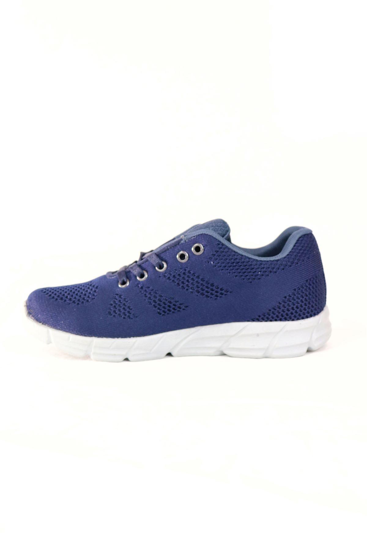 SCOOTER - Genlight- Lacivert Kadın Spor Ayakkabısı