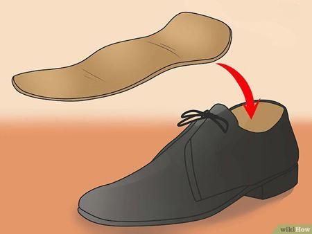 Ayağınıza Büyük Gelen Bir Ayakkabıyı Nasıl Küçültürsünüz ?